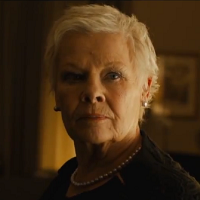 Skyfall Judi Dench